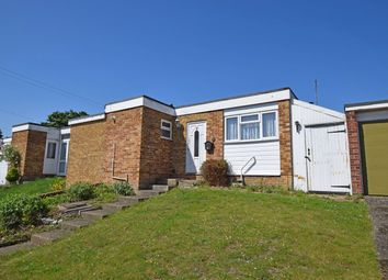 Thumbnail 2 bed detached bungalow for sale in Campleshon Road, Gillingham