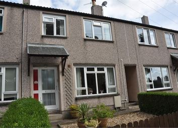 Thumbnail 3 bedroom terraced house for sale in Church Road, Alston