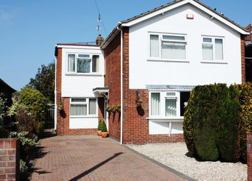 Thumbnail 4 bed property for sale in Grange Road, Broadstairs