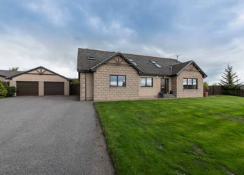 Thumbnail 7 bed detached house for sale in Cormack Park, Rothienorman, Inverurie, Aberdeenshire