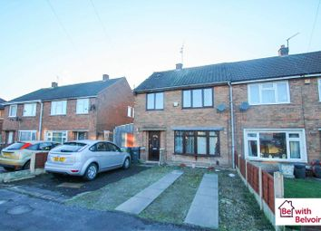 Thumbnail 3 bedroom semi-detached house to rent in Warwick Avenue, Wednesbury