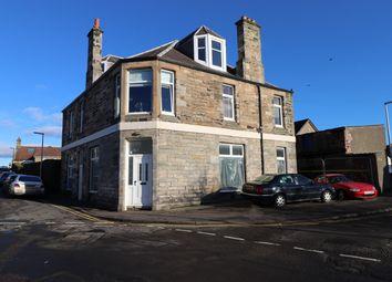 Thumbnail 5 bed maisonette for sale in Hillhead Street, Lundin Links, Leven