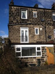 Thumbnail 2 bed terraced house to rent in Parkside, Horsforth, Leeds