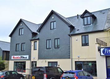 Thumbnail 2 bed flat to rent in Harrowbeer Lane, Yelverton