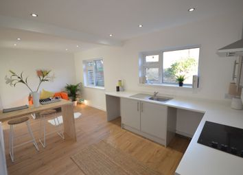 Thumbnail 3 bed semi-detached house for sale in Bodmin Road, Plymouth