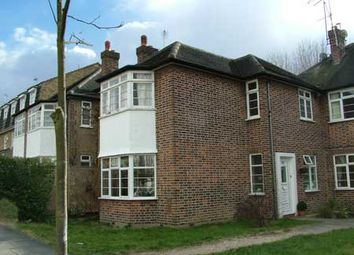 Thumbnail 2 bed maisonette to rent in Eversleigh Road, Finchley Central