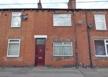 Thumbnail 3 bedroom terraced house for sale in Ambler Street, Castleford