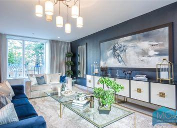 Thumbnail 4 bed terraced house for sale in Woodside Square, Woodside Avenue, London