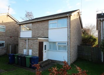 Thumbnail 2 bedroom maisonette for sale in Enniskillen Road, Cambridge