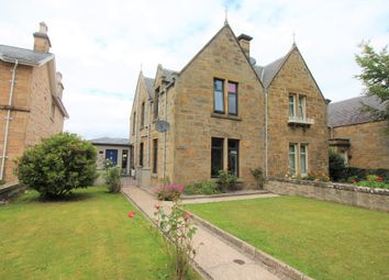 Thumbnail Property for sale in Thornhill Road, Forres