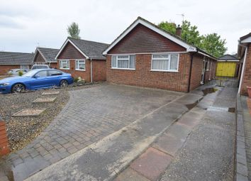 Thumbnail 2 bedroom bungalow for sale in Whalley Drive, Bletchley, Milton Keynes
