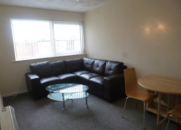Thumbnail 1 bed flat to rent in The Nook, Beeston