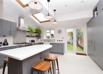 Thumbnail 4 bed terraced house to rent in Priory Road, Hampton