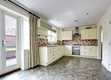 Thumbnail 4 bed semi-detached house for sale in Trinity Fold, South Cave, Brough, East Riding Of Yorkshire