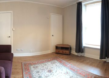 Thumbnail 1 bed flat to rent in Spa Street, Aberdeen
