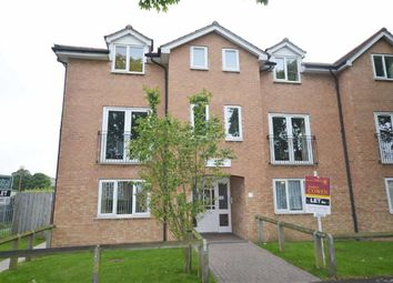 Thumbnail 2 bed flat to rent in North Leas Avenue, Scarborough