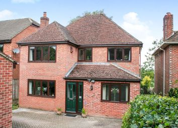Thumbnail 3 bed detached house for sale in Hyde Lane - Purton, Swindon