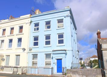 Thumbnail 2 bedroom flat for sale in Victoria Place, Stonehouse, Plymouth
