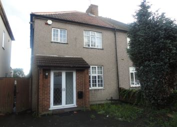 Thumbnail 4 bed semi-detached house to rent in Cranford Lane, Heston