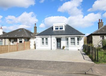 Thumbnail 4 bed detached bungalow for sale in 78 March Road, Edinburgh