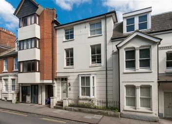 Thumbnail 1 bedroom flat for sale in Station Road West, Canterbury