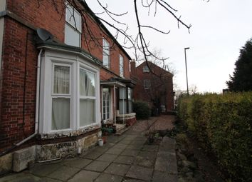 Thumbnail 1 bed flat to rent in Clarkehouse Road, Sheffield