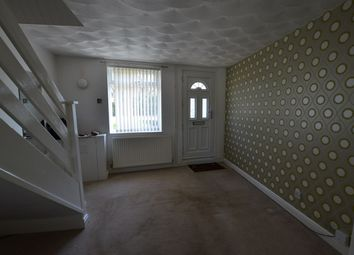 Thumbnail 1 bed terraced house to rent in Aliwal Road, Whittlesey, Peterborough