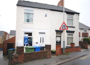 Thumbnail 2 bed semi-detached house to rent in Handley Road, New Whittington, Chesterfield