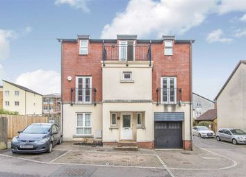 Thumbnail 4 bed end terrace house for sale in Bartholomews Square, Horfield, Bristol