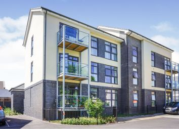 Thumbnail 2 bed flat for sale in Wood Street, Patchway