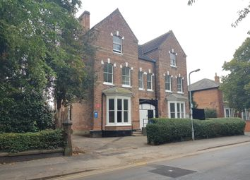 Thumbnail 2 bed flat to rent in St. Pauls Square, Burton-On-Trent