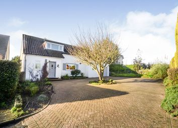 4 bed detached house for sale in Willingdon Road, Eastbourne BN21