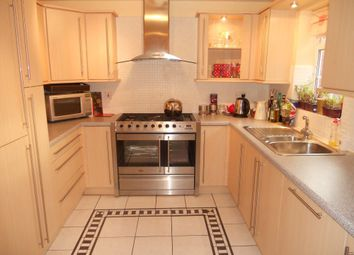 Thumbnail 3 bed terraced house to rent in Doe Close, Penylan, Cardiff