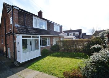Thumbnail 3 bed semi-detached house for sale in Bredon Avenue, Shipley