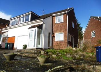 Thumbnail 4 bed property to rent in Northiam, Woodside Park, London