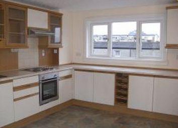 Thumbnail 2 bed flat to rent in Kirkwall, Cumbernauld, Glasgow