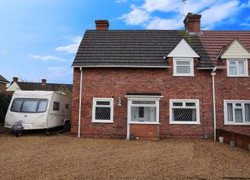 Thumbnail 3 bed semi-detached house for sale in Second Avenue, Portsmouth