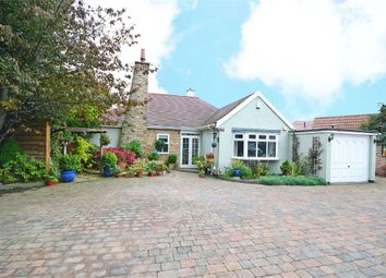 Thumbnail 2 bed detached bungalow for sale in Elm Park, Pontefract, West Yorkshire