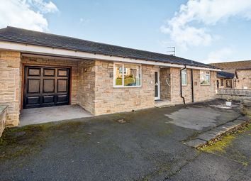 Thumbnail 4 bed detached house for sale in Carr Lane, Riddlesden, Keighley
