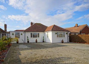 Thumbnail 3 bed detached bungalow for sale in Cardinals Drive, Nyetimber, Bognor Regis