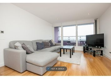 Thumbnail 1 bed flat to rent in Mallard Point, London