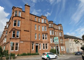 Thumbnail 1 bedroom flat to rent in Fairburn Street, Glasgow