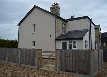 Thumbnail 3 bed cottage to rent in Sayfield Cottages, Sandon