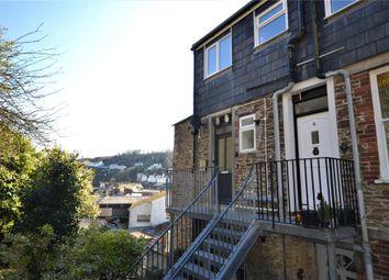 Thumbnail 2 bed flat for sale in Barracuda Flats, Shutta Road, Looe, Cornwall