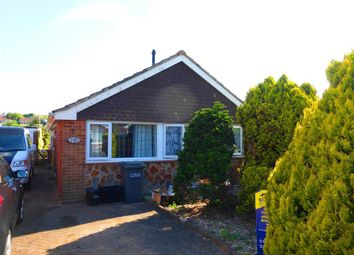 Thumbnail 2 bed bungalow to rent in Gibson Road, Paignton