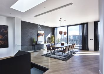 Television Centre, Wood Lane, London W12. 3 bed flat