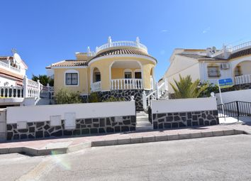 Thumbnail 3 bed detached house for sale in Camposol Sector D, Madarcos, Madrid, Spain