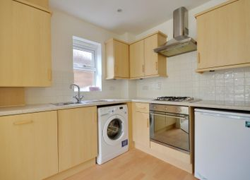 Thumbnail 2 bed flat to rent in Bawtree Road, Uxbridge, Middlesex