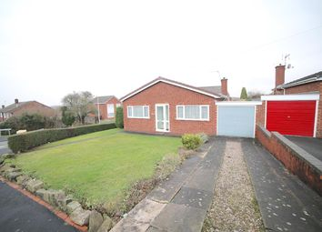 Thumbnail 2 bed bungalow for sale in Wombridge Road, Trench, Telford