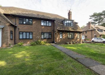 Thumbnail 2 bed flat for sale in Chigwell Hurst Court, Pinner